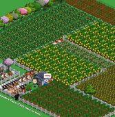 כבר בן עשר: Farmville של זינגה חוגג עשור להשקתו