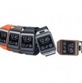 סמסונג הכריזה על שני שעונים חכמים חדשים