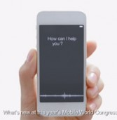 צפו: וואווי הציגה מכשירים חדשים – באמצעות חיקוי של סירי
