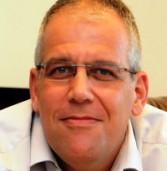 """דני נויברגר, EMC: """"ישראל הופכת למעצמת פלאש עולמית"""""""