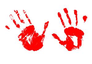 האם אנשים מסכימים באמת ובתמים להכניס את טביעות האצבע שלהם למאגר הביומטרי - או שמדובר בחוסר ידיעת החוק? אילוסטרציה: אימג'בנק