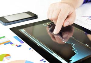 השוק הנייד יורד מהכוונת של אינטל. אילוסטרציה: אימג'בנק