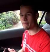 חובב רכב פתח ערוץ יו-טיוב המוקדש למכוניות על – והרוויח מספיק כסף לרכוש לעצמו אחת