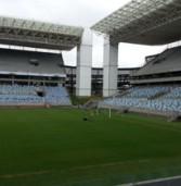 ריסקו תספק פיתרון טכנולוגי לאצטדיון הגביע העולמי בקויאבה, ברזיל