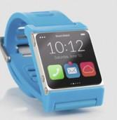 דיווחים: סמסונג עשויה לחשוף בחודש הבא שעון שפועל כטלפון עצמאי