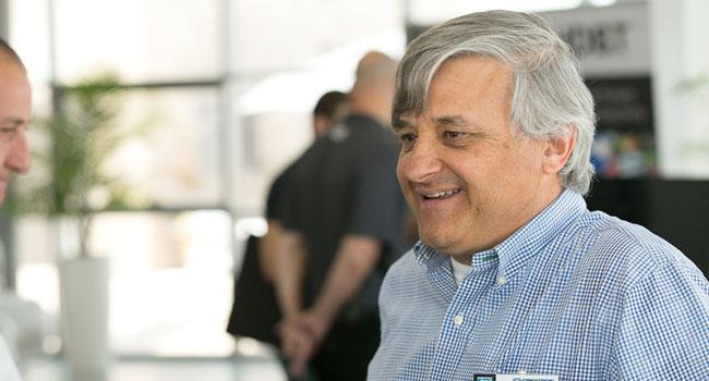 רונן ברוקשטיין, מנכ״ל  Crestron ישראל