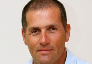 """גיל דון, מנכ""""ל וריטאס ישראל"""