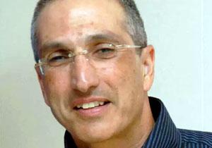 עופר לוינגר, מנהל אגף התשתיות ו-CTO בנק הפועלים