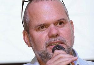 """רונן זרצקי, סמנכ""""ל הטכנולוגיות של ישראכרט. צילום: קובי קנטור"""