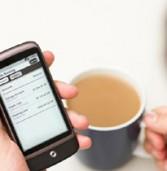 סקר: מחצית מהאמריקנים לא יכולים בלי הסמארטפון