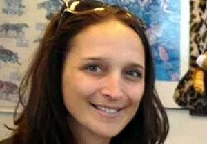 דנה פרידמן, ראש ענף BI ופיתוח מודלים בבנק לאומי