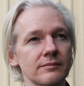 ג'וליאן אסאנג' נעצר כשיצא משגרירות אקוודור בלונדון; האמריקנים דורשים הסגרה