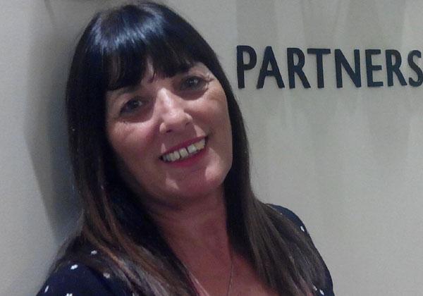 סיסי ביטון, מנהלת התחום הפיננסי בקבוצת Intentia