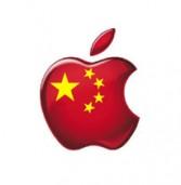השוק הסיני מחזק את מעמדה של אפל