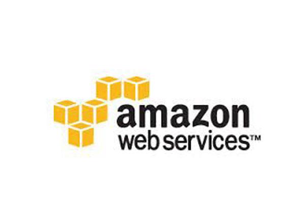 מגיעה לתל אביב. Amazon Web Sercices
