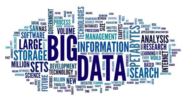 ה-Big Data ככלי להעלאת הפריון בתעשייה