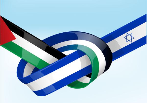שיתוף פעולה כלכלי ישראלי-פלסטיני יכול לעשות טוב לא רק לעסקים. אילוסטרציה: אימג'בנק