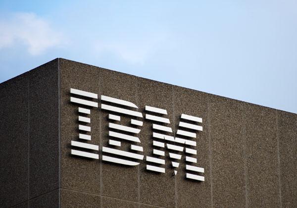 הולכים חזק על ה-iOS, שווה לעקוב. IBM