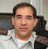 """אל""""מ נתי כהן מונה לקצין קשר ותקשוב ראשי"""