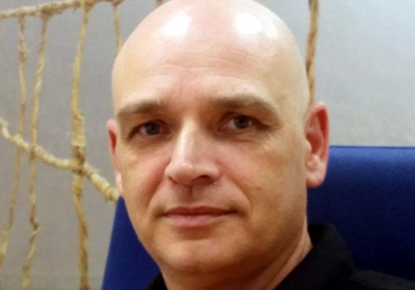 """איתמר קורנפלד, מנמ""""ר עיריית ירושלים"""