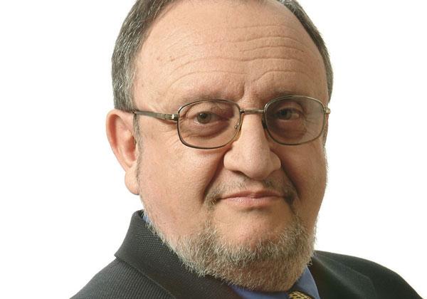 """רז הייפרמן, מנכ""""ל משותף ויועץ בכיר ב-Be-Digital"""