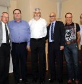 """היסטוריה ב-11 בספטמבר: מנכ""""לים קיבלו פרס על הצטיינות ב-IT"""