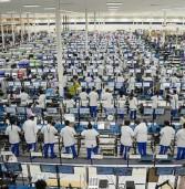 כלא 6: ספקית של אפל בסין מתעללת בעובדיה המטפלים בכימיקלים רעילים בלא הגנה