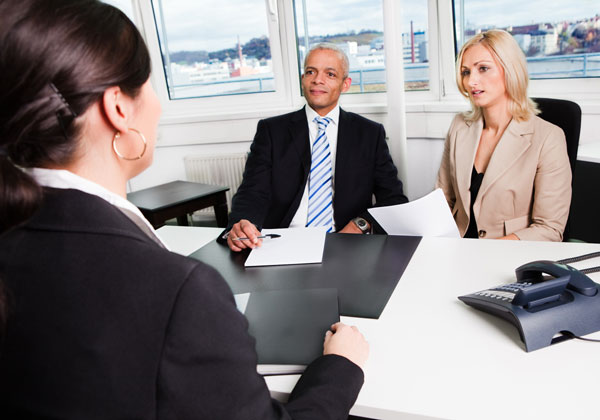 ראיון עבודה? .צילום אילוסטרציה: BigStock