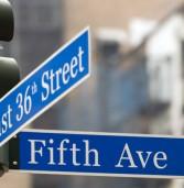 ברוכה הבאה: מיקרוסופט תפתח חנות בשדרה החמישית