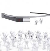 אריק שמידט: פרויקט Google Glass לא בוטל