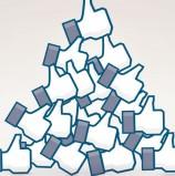 לייקים בפייסבוק – תחליף למבחני אישיות?