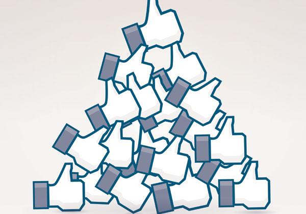 אילו מבחני טובים יותר - מבחני האישיות הפיזיים או מבחני האישיות הפייסבוקית שלנו? איור: BigStock