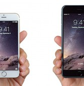 אפל: שיא הזמנות למכשירי iPhone 6 בלילה הראשון
