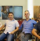 אפריקוט ואר-נט מתמזגות ומקימות חברה חדשה – Proof IT