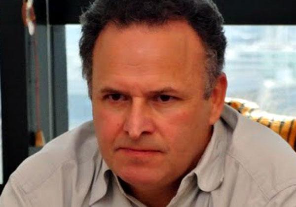"""נחמן שלף, מומחה למערכות מידע בתחבורה הציבורית ומנכ""""ל חברת Contex Tream"""