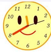 Smile Clock: זה לא יפסק  אם לא תחייך