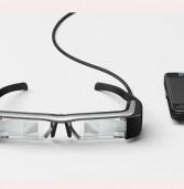 המשקפיים החכמים של אפסון ישמשו את מהנדסי מקורות בתנאי 'שטח'