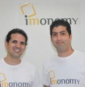 נעים להכיר: Imonomy