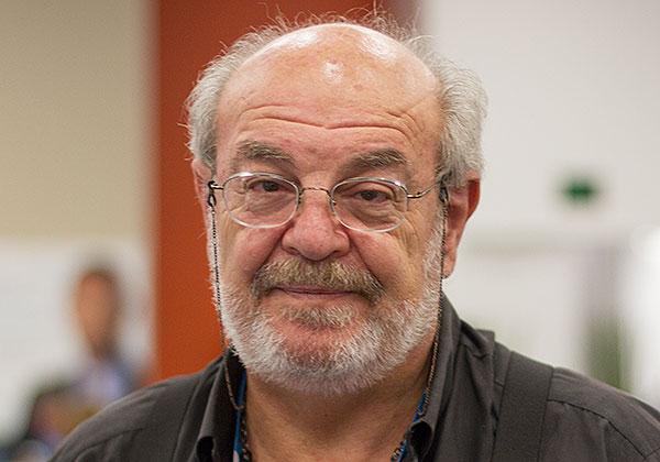 """ד""""ר ג'ימי שוורצקוף, מנכ""""ל STKI. צילום: אור יעקב"""