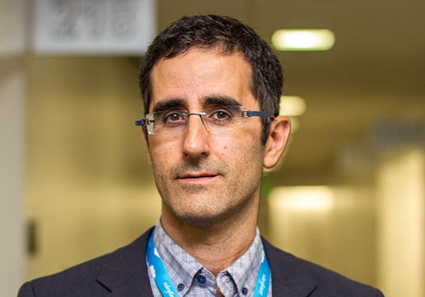 """יניב פרטוק, מנכ""""ל One1Link מקבוצת One1. צילום: אנשים ומחשבים USA"""