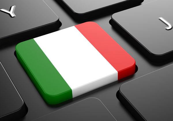 מס דיגיטלי באיטליה החל מ-2020. אילוסטרציה: BigStock