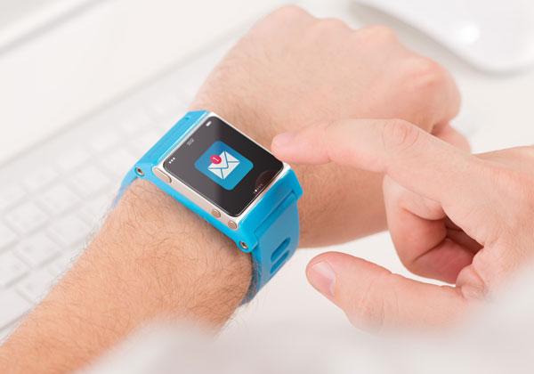מה השעה? השעה שמיקרוסופט תצטרף לשוק השעונים החכמים. צילום אילוסטרציה: BigStock