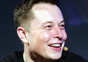 יזם ההיי-טק והמיליארדר אילון מאסק. צילום: דן טיילור, Heisenberg Media