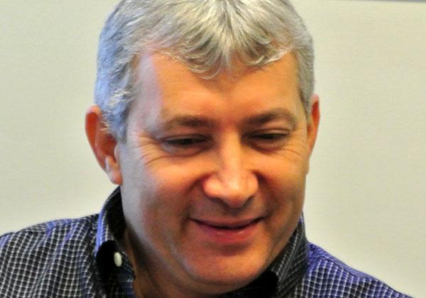 דורון קרופמן, מנהל פעילות APC ישראל מקבוצת שניידר אלקטריק