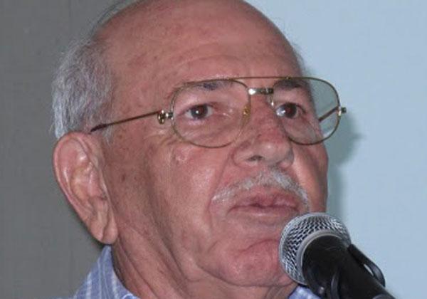 """אלוף (מיל') שלמה ענבר, לשעבר הקשר""""ר. צילום: פלי הנמר"""