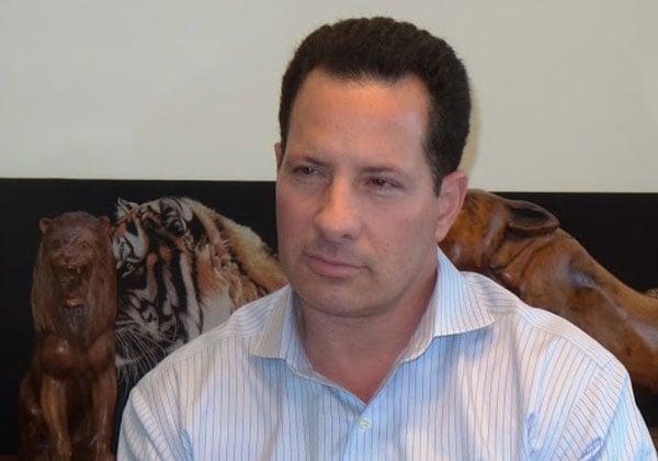 """דורון קמפל, מנכ""""ל סימפליויטי. צילום: פלי הנמר"""