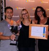 אר-נט זכתה בתואר שותף השנה של מיקרוסופט