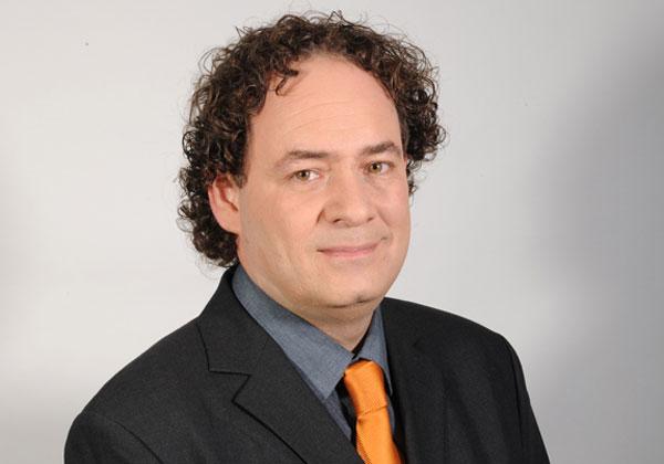 ירון בלכמן, ראש תחום אבטחת המידע והסייבר בקבוצת הייעוץ של PwC ישראל