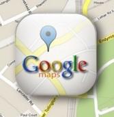 האם Google Maps יכלול תכונה שתאפשר לשלוט יותר בנתונים האישיים?