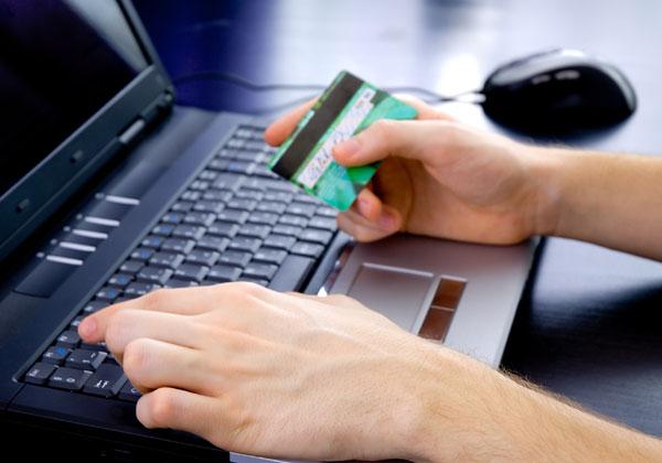 קונים ברשת? פרטי כרטיס האשראי שלכם בסכנה. צילום אילוסטרציה: BigStock